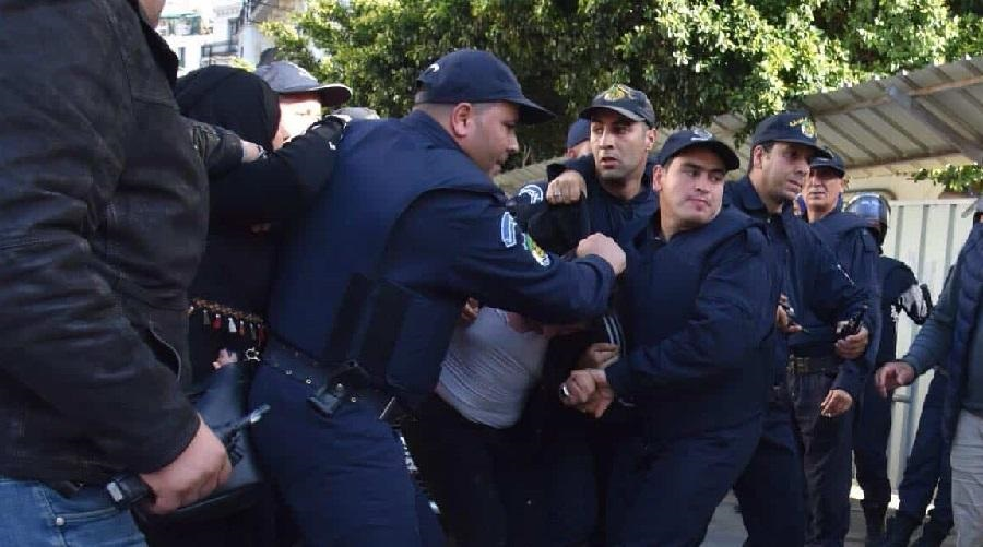 police DGSN
