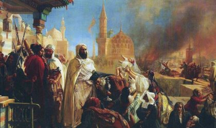 Interview – L'historien américain John W. Kiser se confie sur l'Emir Abdelkader