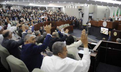 Exécrable duperie des partis «démocrates» adeptes des «quotas d'élus»