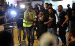 Al-Qods : affrontements entre Palestiniens et les forces de la police israélienne