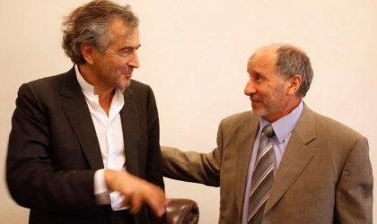 Nouveaux faits dans l'affaire de l'argent versé par Doha à Bernard-Henri Lévy