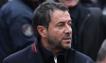 Un animateur télé français menacé de mort pour avoir dit «vive l'Algérie !»