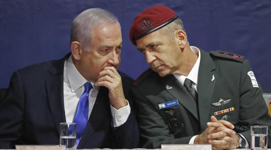 BY armée israélienne