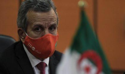 Covid-19 : autorisation d'entrer au pays pour les Algériens et les étrangers sous conditions