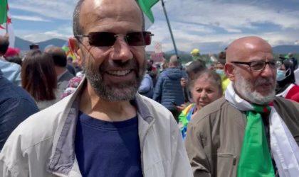 L'article d'un journal suisse sur Mourad Dhina en prémisse à son extradition ?