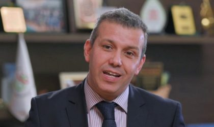 Limogeage du directeur général de la Télévision publique (EPTV) Ahmed Bensebbane