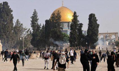La Palestine existe n'en déplaise aux idiots décervelés et ignorants de l'histoire