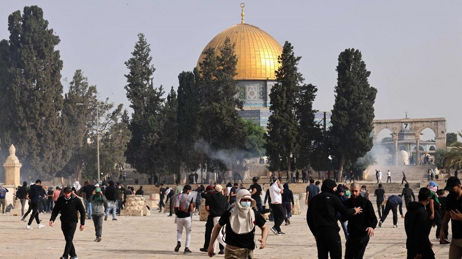 El-Qods Palestine