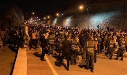 Les révélations de Marocains ayant participé à l'invasion migratoire à Ceuta
