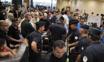 Mobilisation en France ce samedi contre les dures conditions d'entrée en Algérie