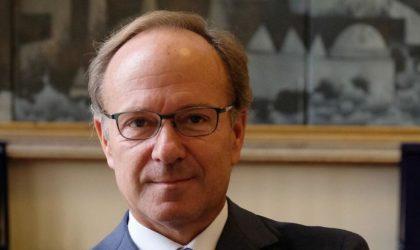 L'ambassadeur d'Italie à Alger : «J'invite les entreprises de mon pays à investir massivement en Algérie !»
