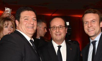 Un dirigeant du lobby sioniste en France appelle impunément Israël à raser Gaza