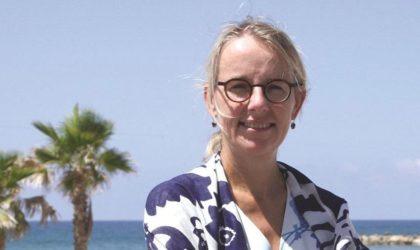 Invasion de Ceuta : l'ambassadrice de France au Maroc nage à contre-courant