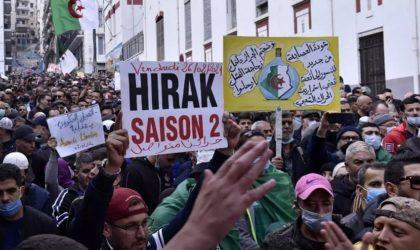 Le Hirak : entre la sincérité des uns et les manœuvres des autres
