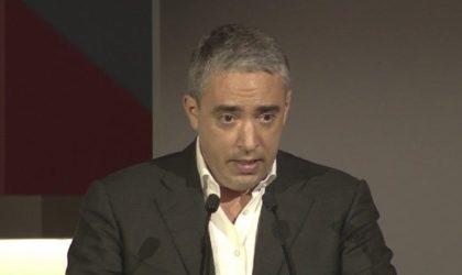 Quand l'ambassadeur d'Algérie à Paris «corrige» le magazine Jeune Afrique