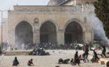 L'armée de Tsahel expulse les Palestiniens de chez eux