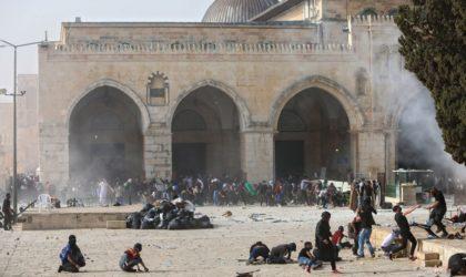 Père Zahlaoui : «Israël veut la destruction du monde arabe»