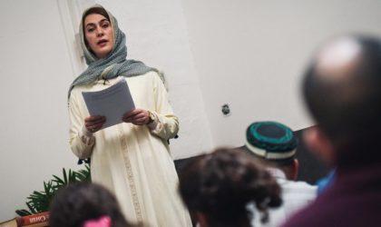 L'imame Kahina Bahloul : «Il est urgent de nous réapproprier notre religion !»