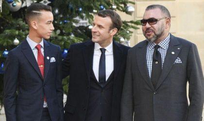 Le Monde appelle à faire preuve de «moins de naïveté» à l'égard du Maroc