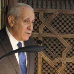 Mohamed-Antar Daoud