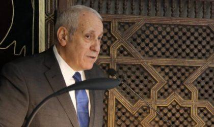 Désignation de Mohamed-Antar Daoud à Paris : un choix judicieux