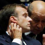 Macron Matignon