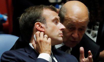 Jean Castex à Alger : Paris presse le pas avant un double chambardement en vue
