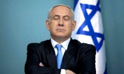 Israël considère le génocide du peuple palestinien comme un «droit sacré imprescriptible»