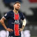 Mahrez Neymar