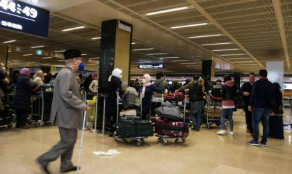 Exclusif – Voici les aéroports concernés après l'ouverture des frontières en juin