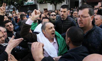 Sofiane Djilali charge Rachad : «C'est un mouvement à la solde du sionisme !»