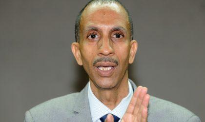 L'ancien député Tahar Missoum dit «spécifique» placé sous mandat de dépôt par le tribunal de Tlemcen