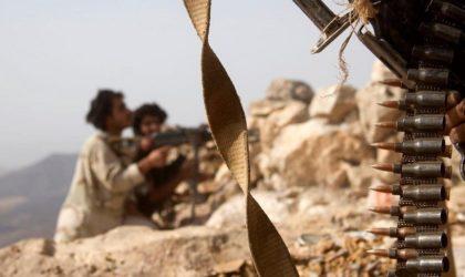 Al-Qaïda au secours de l'Arabie Saoudite au Yémen