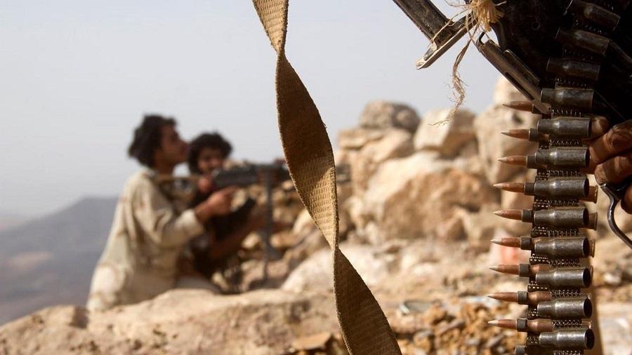 Yémen Houthis