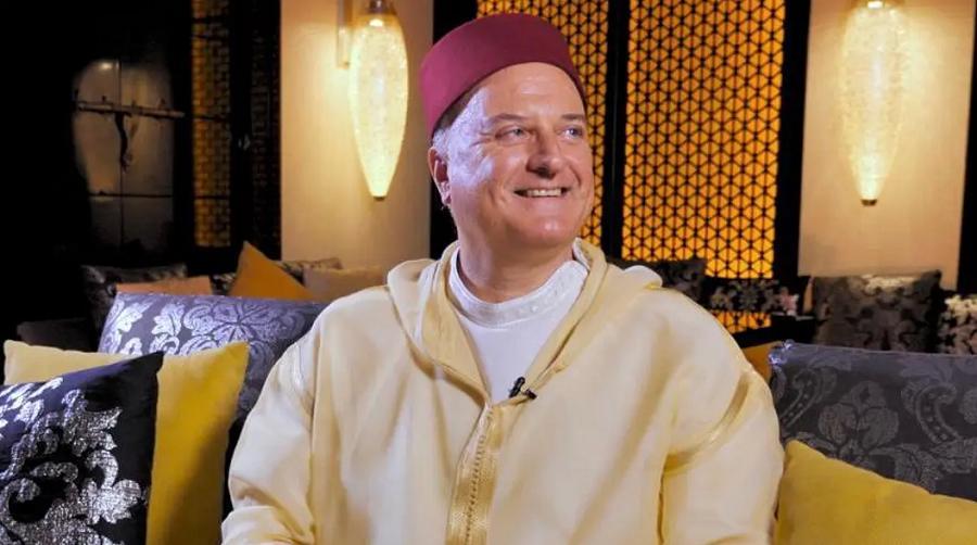 ambassadeur L'ambassadeur d'Israël