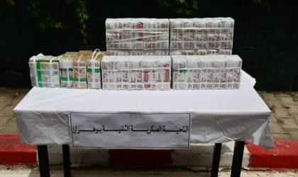 Le Makhzen franchit une nouvelle étape dans sa guerre déclarée à l'Algérie