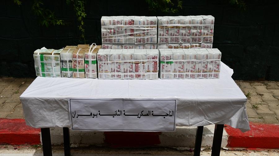 faux billets Makhzen