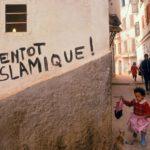 islamistes années 1990