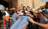 Un colon israélien tente d'écraser des Palestiniens avec sa voiture