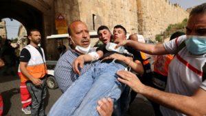 gaza citoyens israéliens