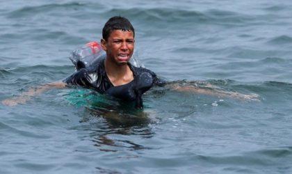 Le jeune Marocain qui a ému le monde raconte les détails de son supplice