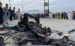 Kaboul : 50 morts dans un attentat terroriste devant une école pour filles