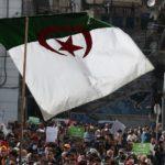 manif issaba des Bouteflika