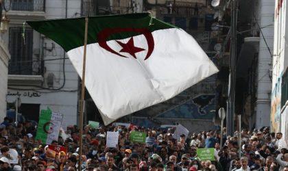 Mouvement de contestation populaire : une troisième voie s'avère nécessaire
