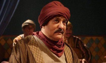 Décès de l'acteur Blaha Benziane, dit «Nouri»