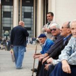 retraités chute des hydrocarbures