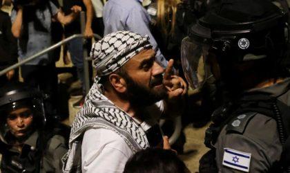 Le sionisme : dernier foyer colonial purulent de l'impérialisme occidental