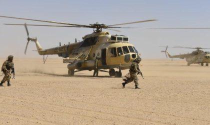 L'allusion du président Tebboune sur une action militaire de l'Algérie en Libye