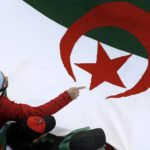 l'Algérie Etat