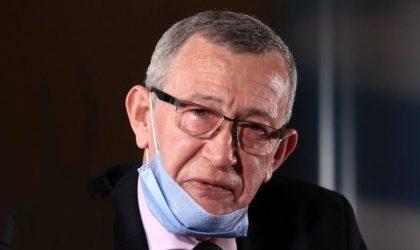 Belhimer fait appel à un conspirateur pour créer une chaîne «internationale»